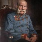 01 Franjo Josip I. Habsburški, hrvatski kralj