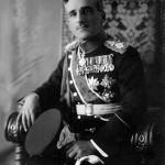 06 Aleksandar Karađorđević, kralj Kr. SHS-Jugoslavije