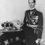 07  Petar II. Karađorđević, kralj Kr. Jugoslavije
