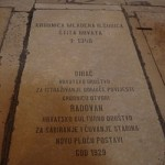 Mladen_III_Šubić_-_nadgrobna_ploča_u_Trogirskoj_katedrali