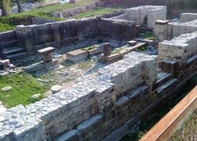 ostaci crkve sv. Petra i Mojsija u Solinu_krunidbena crkva