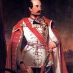 Ban Josip Jelačić Bužimski 1848