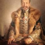 Ban dr. Teodor grof Pejačević 1903