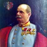 podmaršal Luka pl. Vuchetich 1858.-1918.
